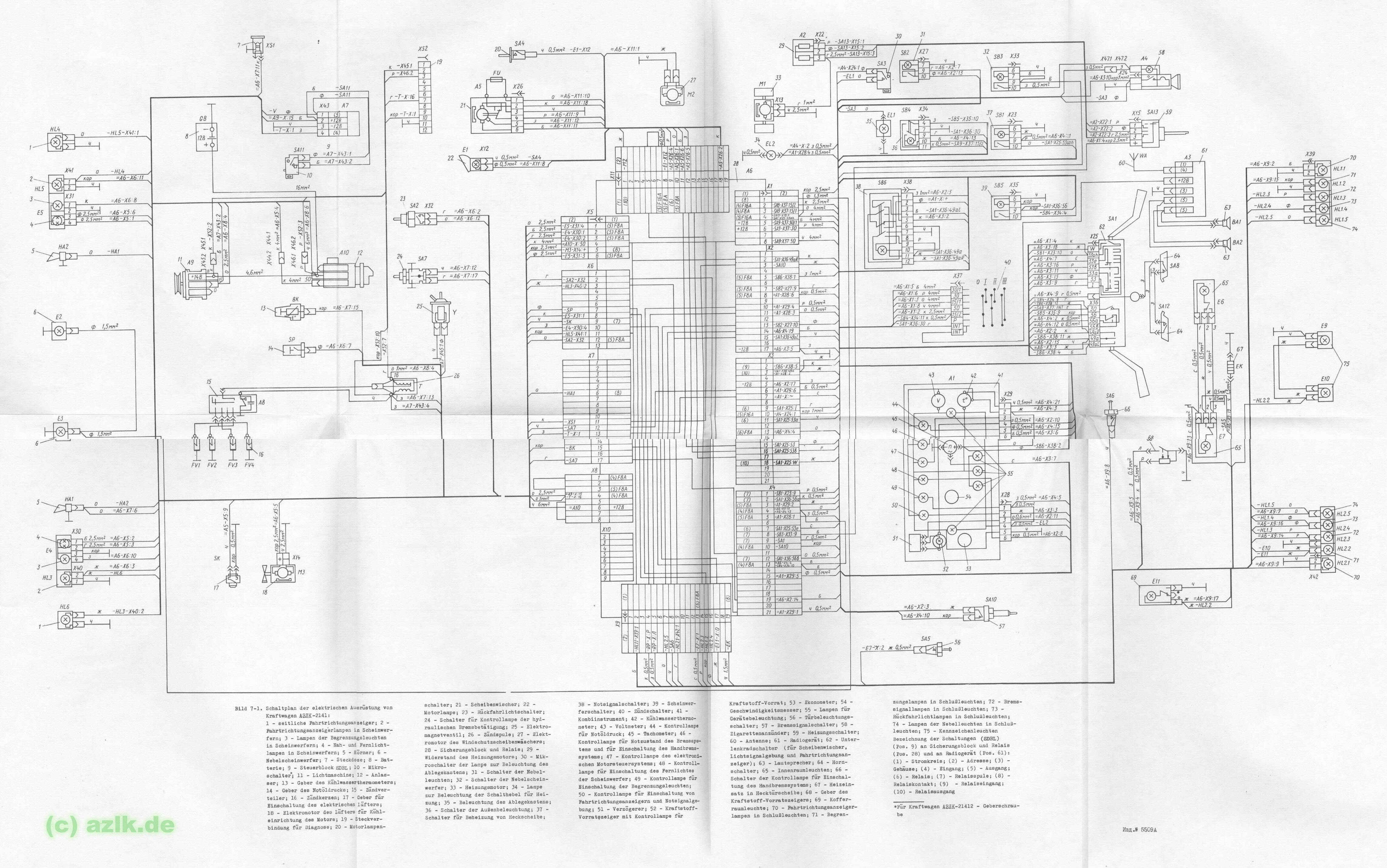 Nett Schaltplan Für Schalttafelalarm Fotos - Die Besten Elektrischen ...